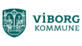 Viborg Kommunes logo