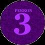 Perron3s logo